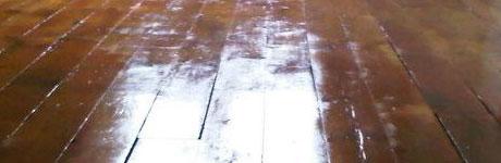 Floor-Feature